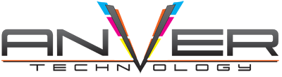 Anver Technology OÜ Logo